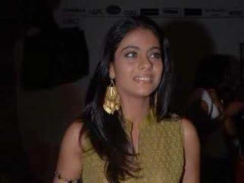 Kajol is sexy and we can tell you why