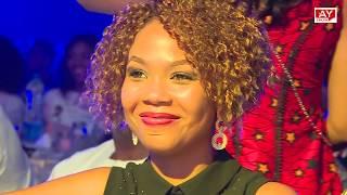 Thenjiwe SA Comedian Making Lagos Laugh