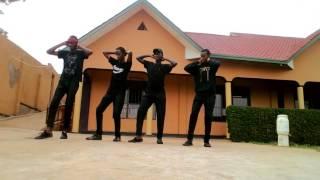 amasanyalazi negagenda dance by shop nation