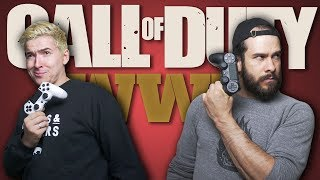 FLAG CAPTURE FURY • Call of Duty: WWII Gameplay