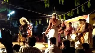 Karakattam Tamil vadipatti