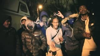 Frisco x Balistik (London Fields - Hackney) - Dese Niggas | Video by @PacmanTV