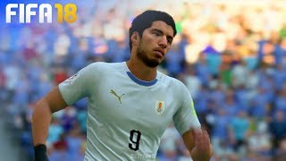 FIFA 18 - Top 5 Goals of the Month: July 2018 (World Cup Edition)