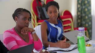 The Uganda Nutrition Fellowship: Creating Leaders in Nutrition