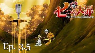 Seven Deadly Schmucks (Nanatsu no Taizai Abridged) Episode 3.5 | The BANned episode!