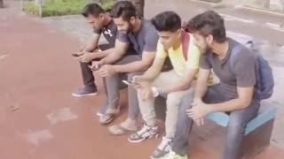 Funny video by salman muqtadir,,,