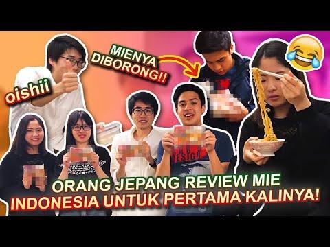 Xxx Mp4 REAKSI ORANG JEPANG MAKAN MIE GORENG INDONESIA 3gp Sex