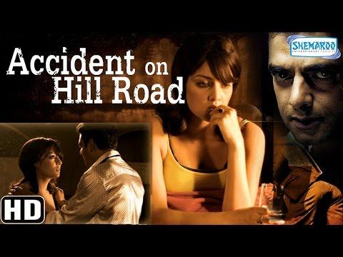 Accident On Hill Road {HD} - Celina Jaitley - Farooq Sheikh - Hindi Full Movie