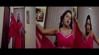 Hot Bhojpuri masala navel saree bedroom song