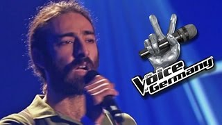 Wicked Game – Behnam Moghaddam | The Voice of Germany 2011 | Blind Audition Cover
