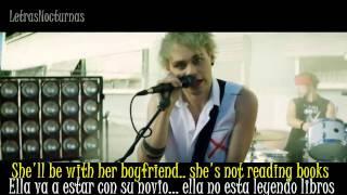 5 Seconds Of Summer   Good Girls Subtitulado Español   Ingles Lyrics Official Video