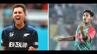 কে সেরা বোলার মুস্তাফিজ না বোল্ট | ke sera bowler  mustafiz na Boult |