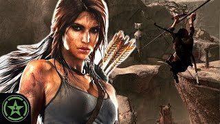RouLetsPlay - Tomb Raider