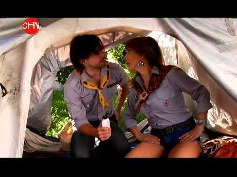 Siempre listo con Cristina Tocco Infieles Chilevisión