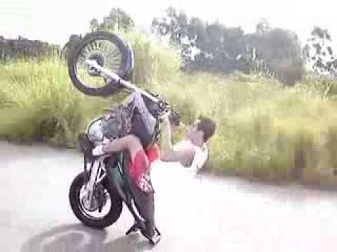 wheeling brasil grau de falcom
