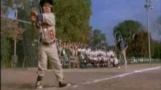 Baseball kills woman (Simon Birch)