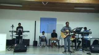 Neel Akasher Niche (Khondokar Faruk Ahmed) performed by Mixed Performers