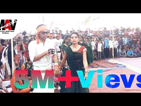Xxx Mp4 Alirajpur Adivasi Dance 2017 3gp Sex