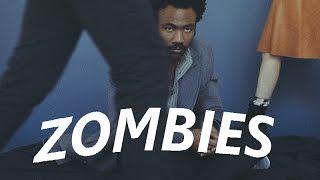 CHILDISH GAMBINO - Zombies | Music Video