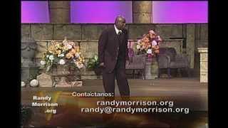 Randy Morrison - Enciende el Poder en Ti - Episodio 9