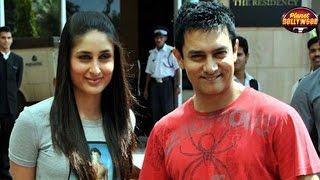Kareena Kapoor Hopeful of Doing Her Next With Aamir Khan | Bollywood News