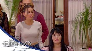 ¡Amelia se rencuentra con Fernanda! - Un camino hacia el destino