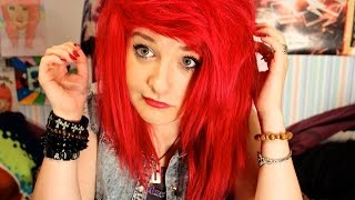 THE 10 FRUSTRATIONS OF RED HAIR! | RANT VIDEO