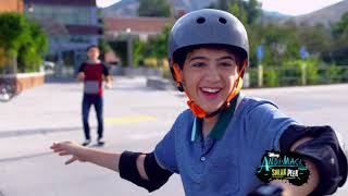 Season 2 Sneak Peek: Cyrus Crashes| Andi Mack | Disney Channel
