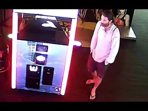 Xxx Mp4 HPD Release Surveillance Video Of Attempted Kidnapping Suspect 3gp Sex