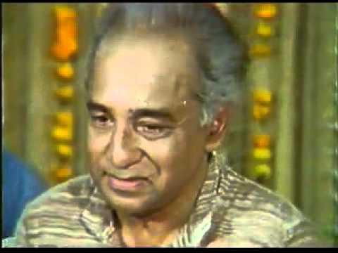 'Are Vedya Manaa' - Sangeet Shakuntal by Dr. Vasantrao Deshpande