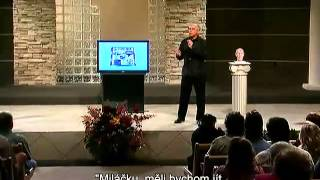 CZ 3-02 How to stay married and not kill anybody 2 - Mark Gungor