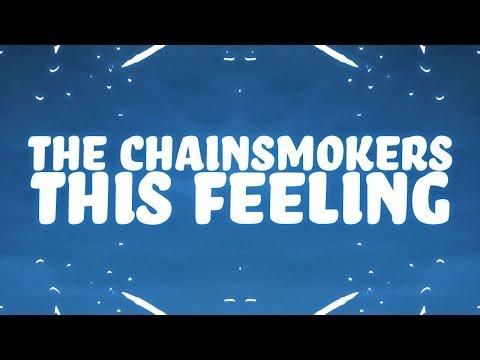 The Chainsmokers - This Feeling (Lyrics) ft. Kelsea Ballerini 🎵