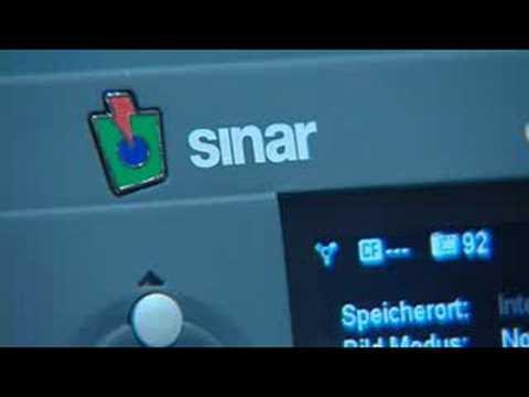Sinar Hy6 Revolving Adaptor