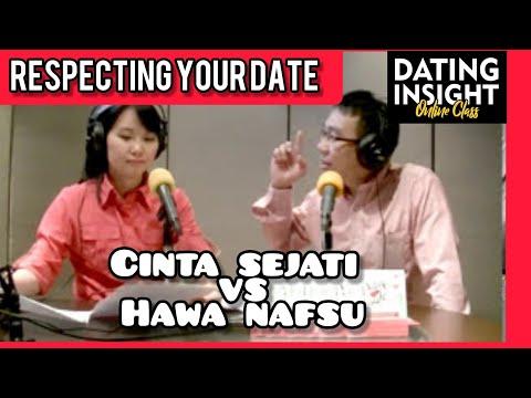 Dating INSIGHT R4 Cinta Sejati vs Hawa Nafsu