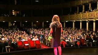 Iran from a different perspective | Azadeh Moaveni | TEDxLecce