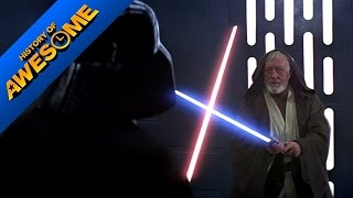 How Star Wars: A New Hope Became the Pop Culture Icon It Is