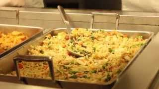 Sodexo Chef Sarjit Singh Meet & Greet Exhibition Tasting