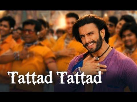 Xxx Mp4 Tattad Tattad Ramji Ki Chaal Song Ft Ranveer Singh Goliyon Ki Raasleela Ram Leela 3gp Sex