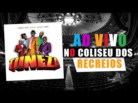 OS Tunezas Ao Vivo No Coliseu De Lisboa 2015
