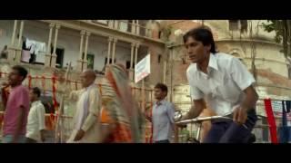 Ambikapathy proposing scene