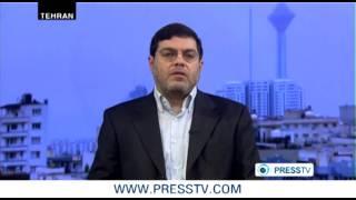 International Quds Day 2013 Press TV