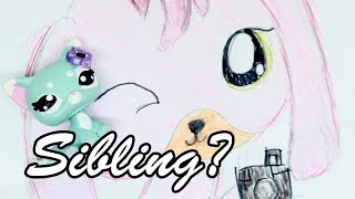 LPS - WHO ARE MY SIBLINGS?!  Fan Mail Part 26