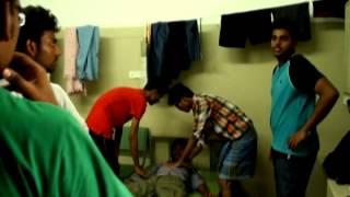 kuruthi shortfilm by raja priyan