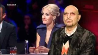 Sarah Connor mit X Factor  (emotionalsten tv momente 17)