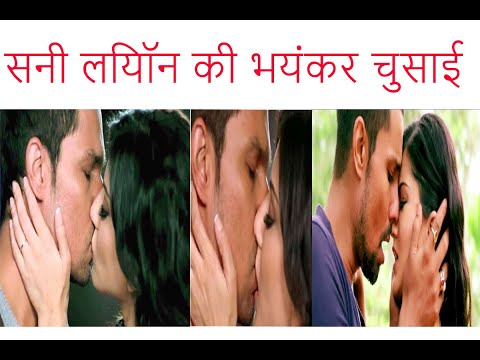 Xxx Mp4 Randeep Hooda Force Fully Kiss Sunny Leone In Jism 2 3gp Sex