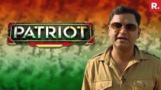 Major Gaurav Arya With Gorkha Regiment   Patriot