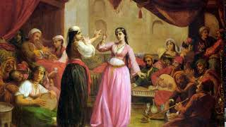 Middle Eastern Oriental Music