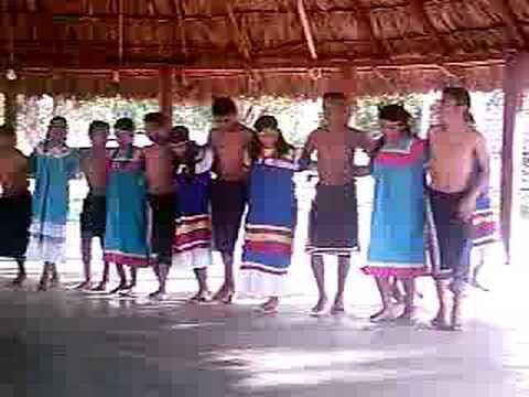 baile Kariña