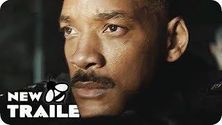 BRIGHT Trailer (2017) Will Smith Netflix Movie