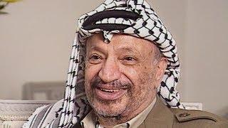 Yasser Arafat midnight interview